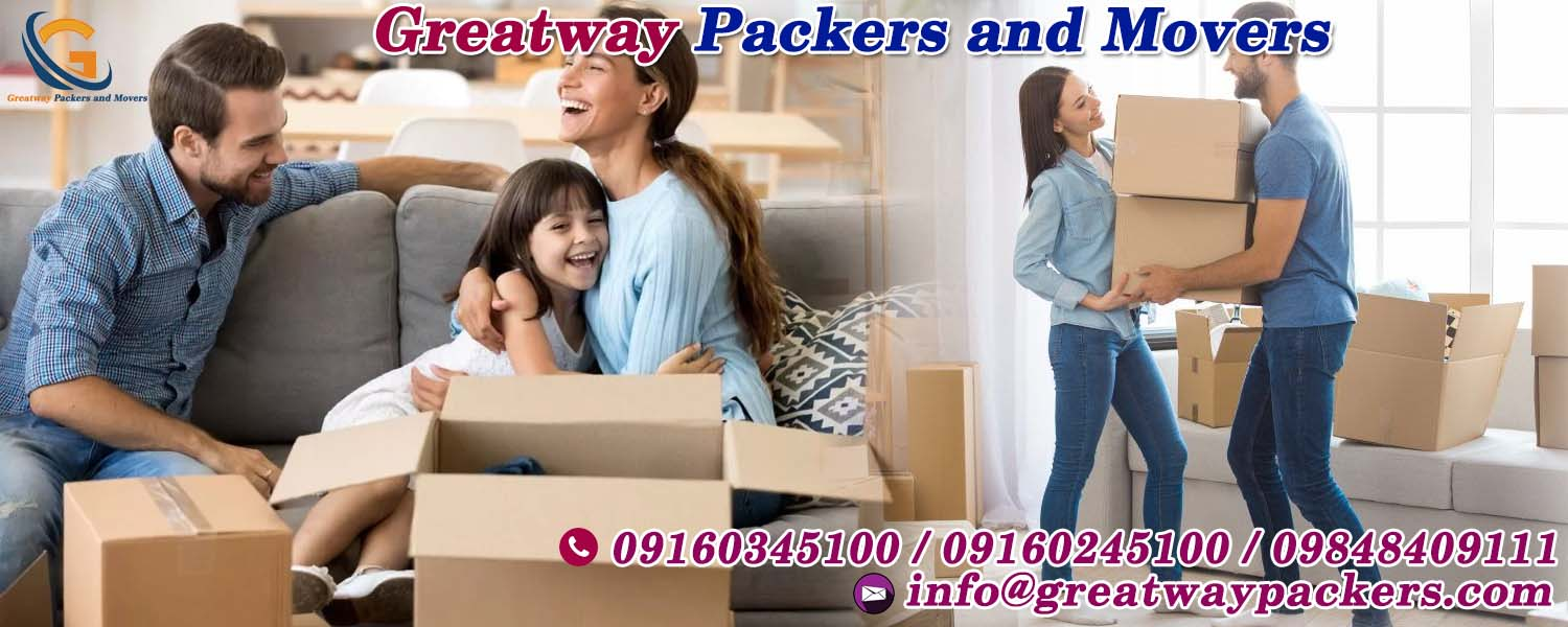 Greatway Packers and Movers