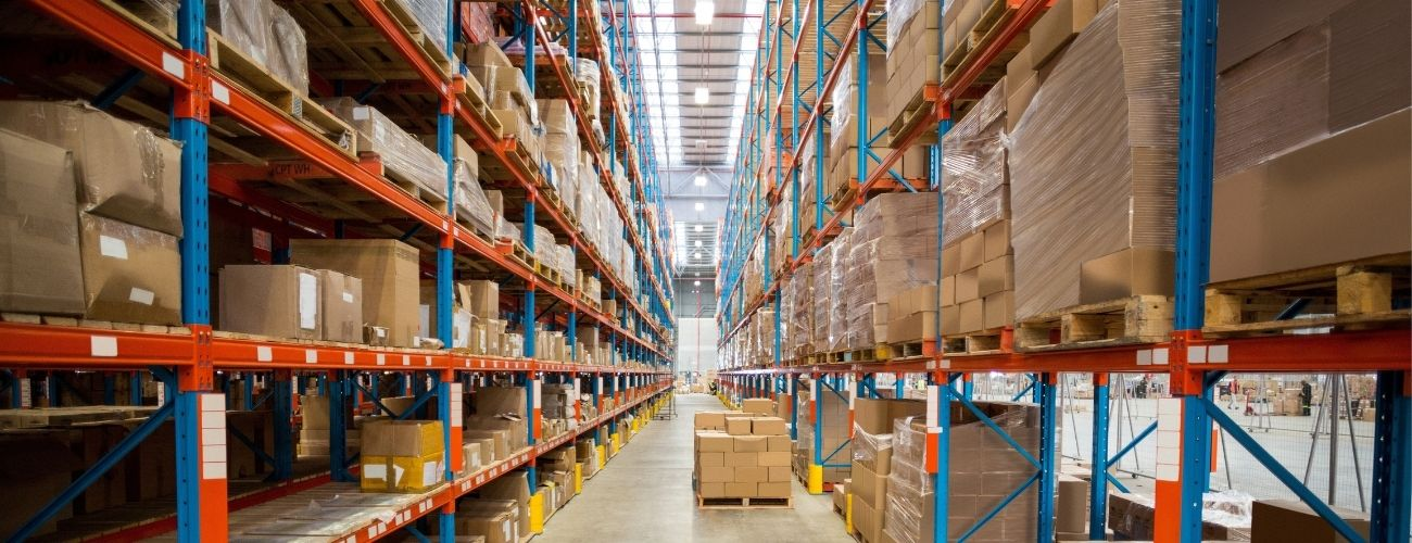 Best Storage and Warehousing Services