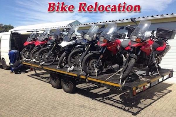 Bike Transportation Services